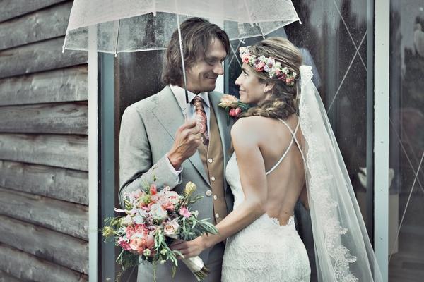 chuva no dia do casamento 2
