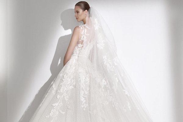 Vestidos de noiva by Elie Saab