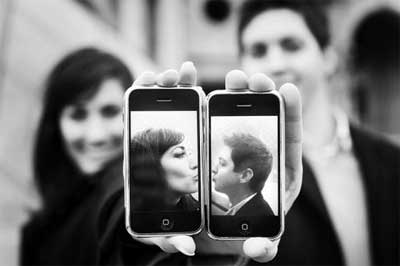 iphone-kiss
