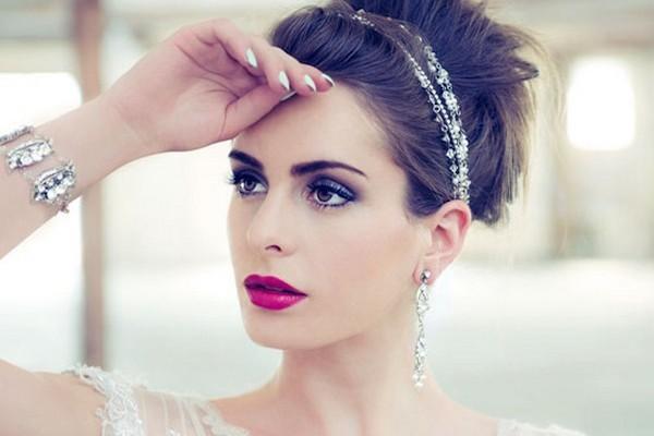 Makeup para noivas