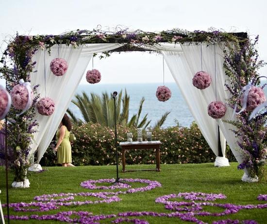 decoração-para-cerimônia-ao-ar-livre 4