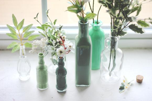 diy-garrafas-para-decoração 4