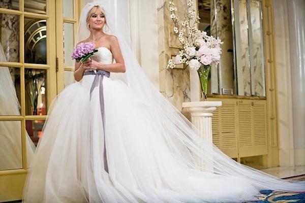 Vestidos de noiva de cinema, qual o seu estilo?