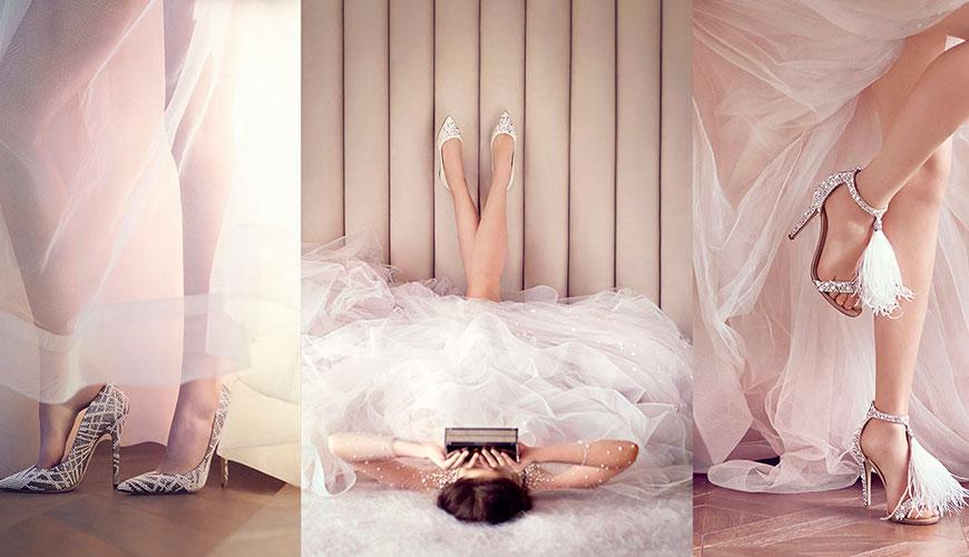 3 dicas importantes para escolher o sapato ideal para noiva