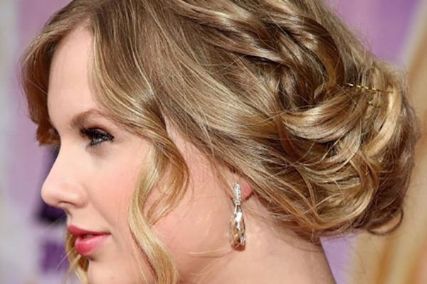 11 inspirações de penteados para madrinha