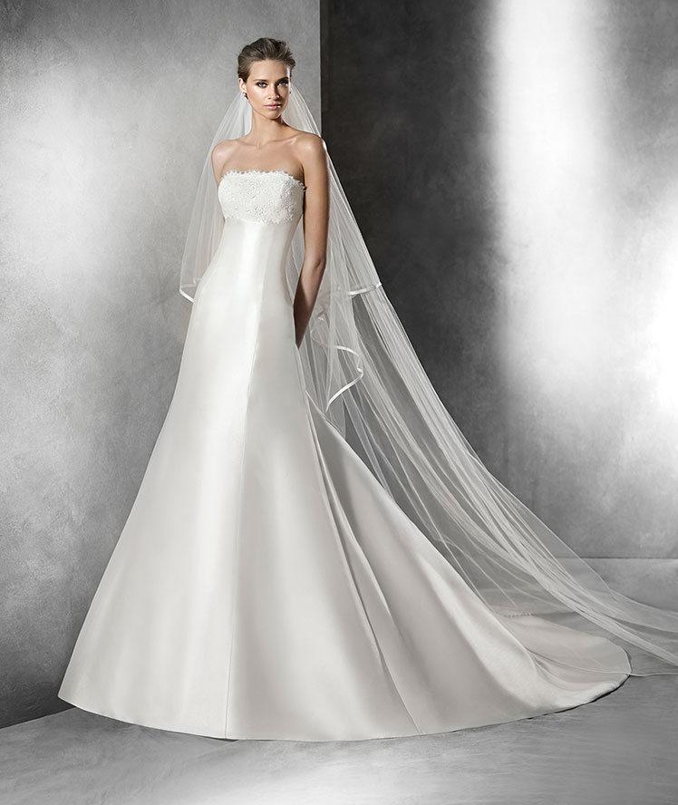 vestido-de-noiva-pronovias 2