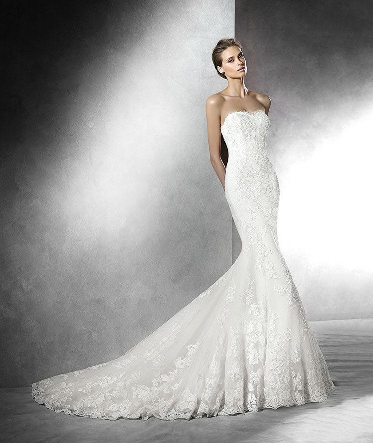 vestido-de-noiva-pronovias 4