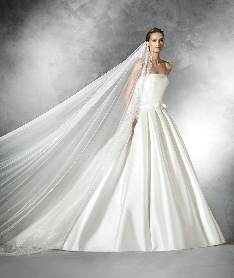 vestido-de-noiva-pronovias 5