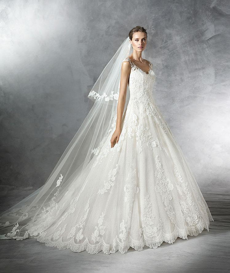 vestido-de-noiva-pronovias 6