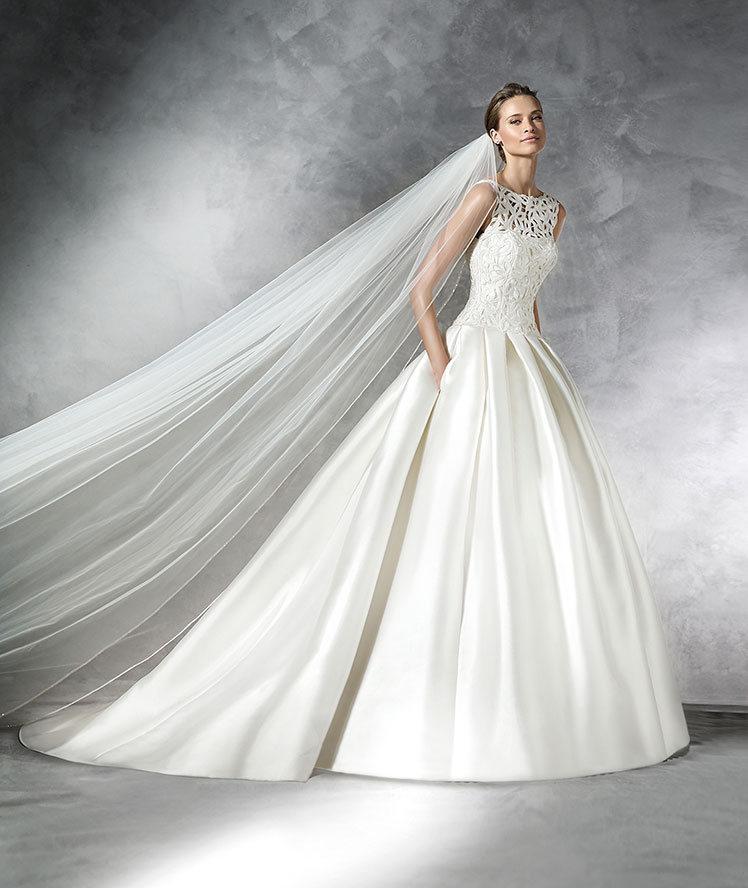 vestido-de-noiva-pronovias 9