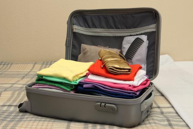 checklist para arrumar a mala da lua de mel 3