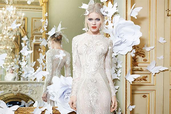 Vestidos de noiva | YolanCris