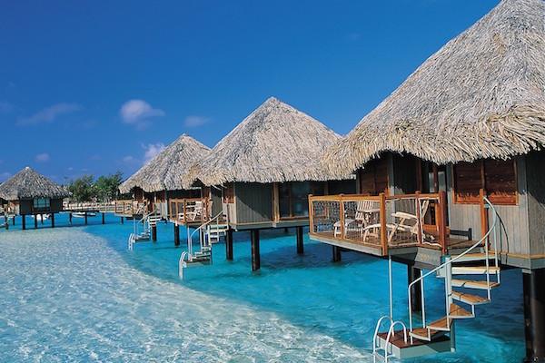 Lua de mel dos sonhos: destinos internacionais