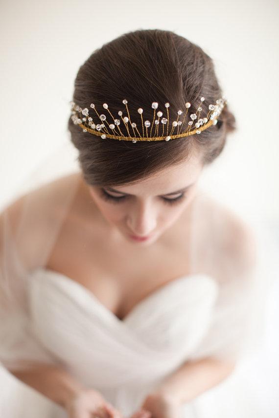 coroas e tiaras