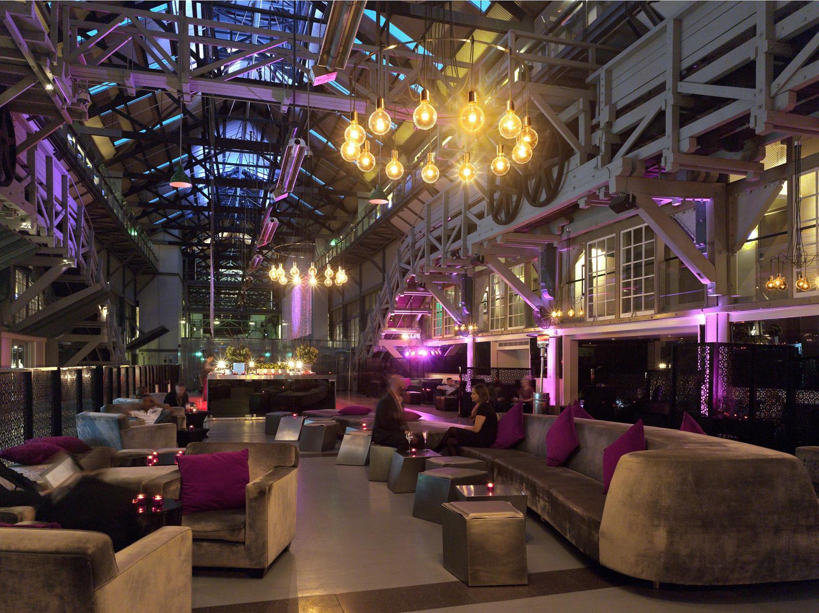 Blue Sydney, A Taj Hotel 1