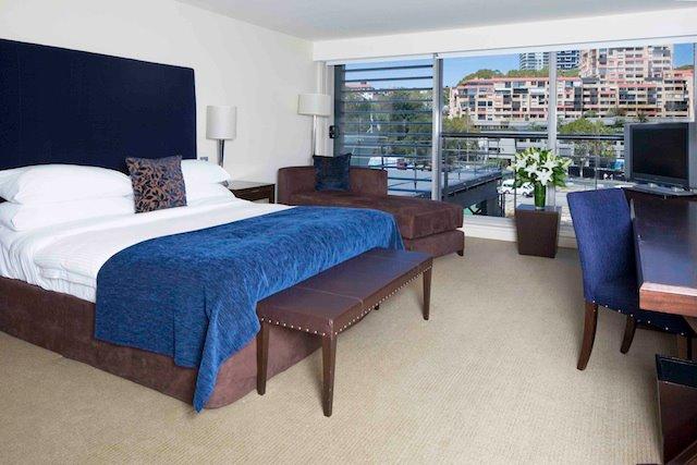 Blue Sydney, A Taj Hotel 2