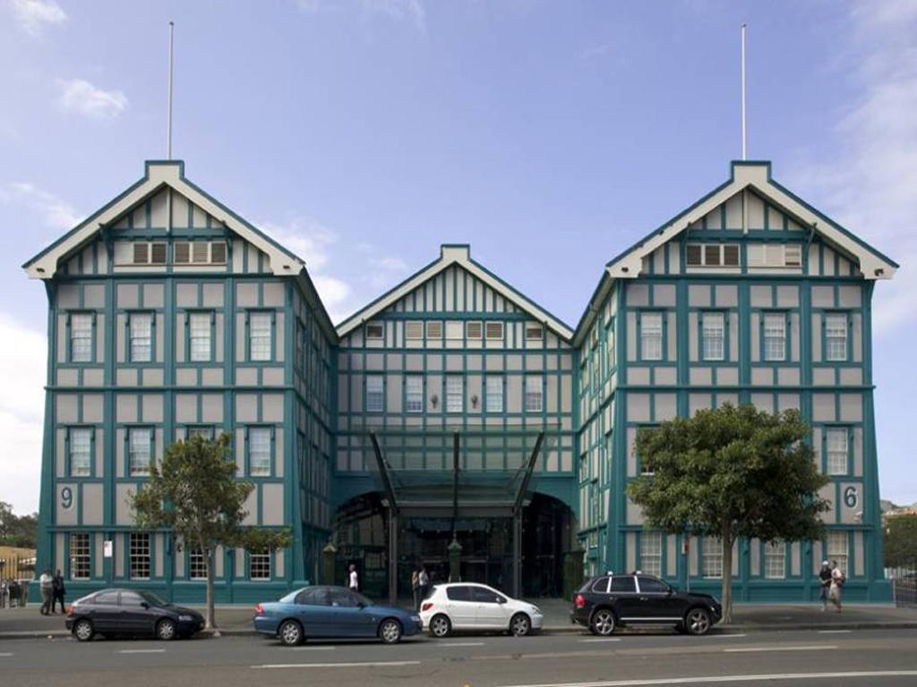 Blue Sydney, A Taj Hotel 3
