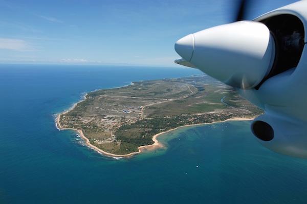 Dica de especialista: Península de Marau