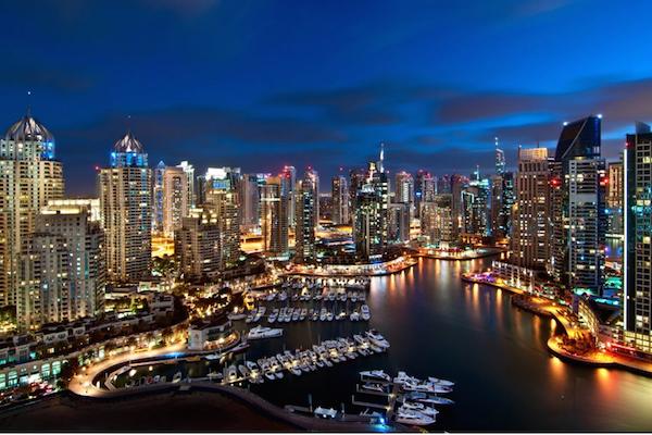 Dica de especialista: lua de mel nas Maldivas & Dubai