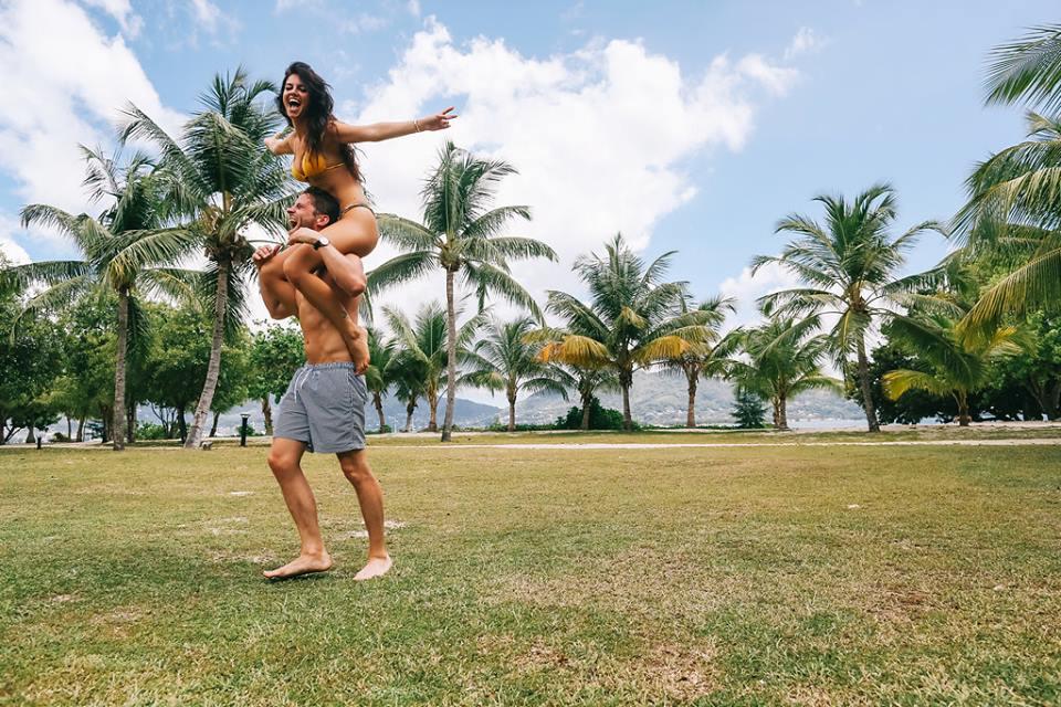 Beachcomber Hotels2