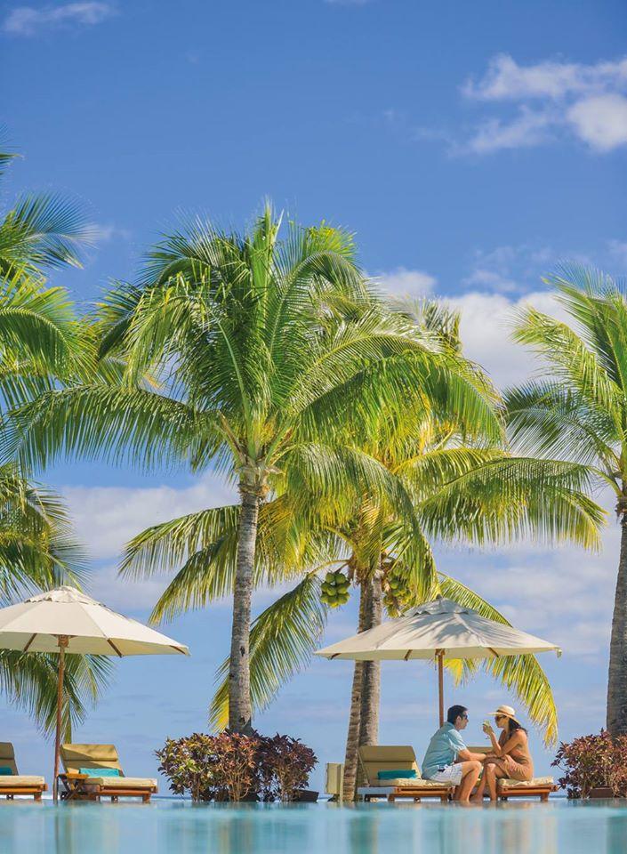 Beachcomber HotelsR