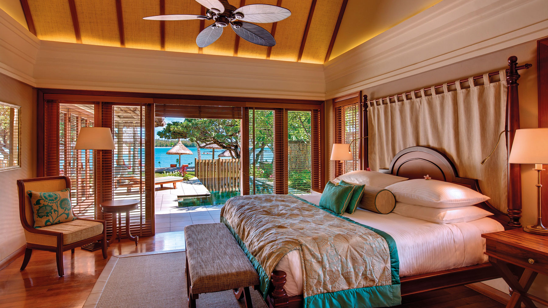 Constance Le Prince Maurice, Mauritius8