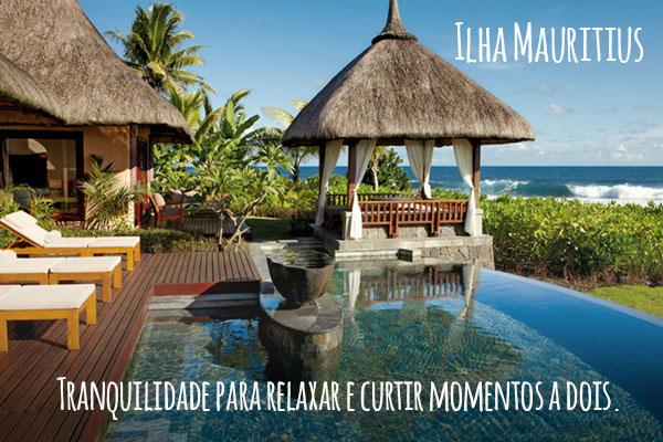 Ilha Mauritius