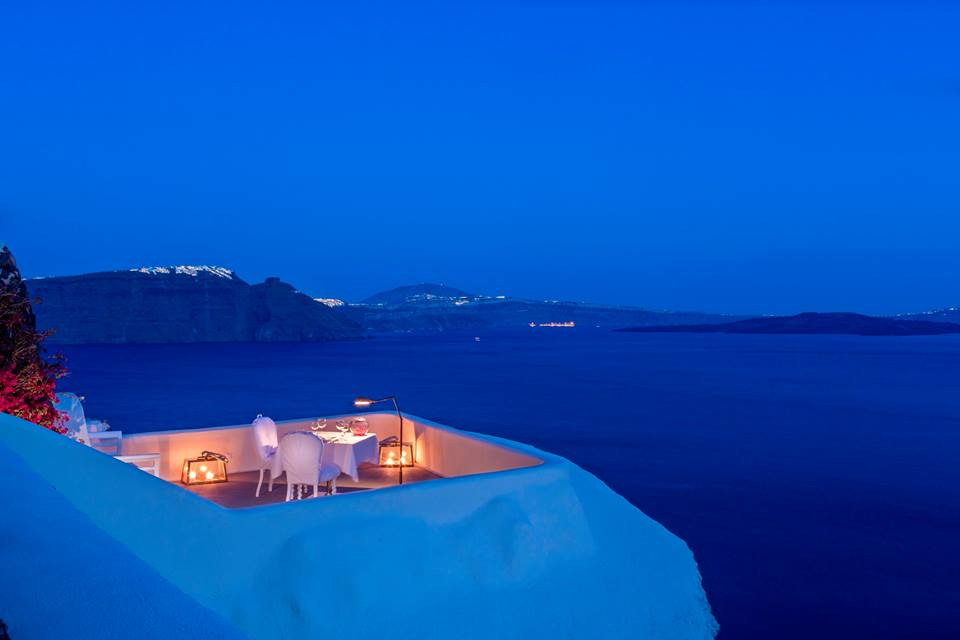 Canaves Oia, Luxury Resorts and Villas, Santorini1