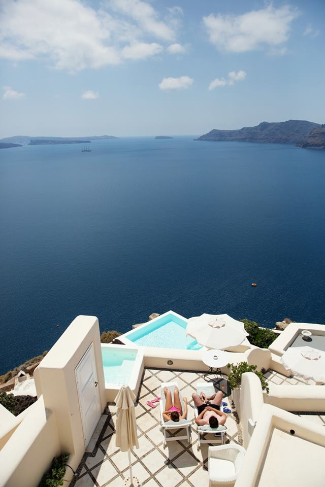 Canaves Oia, Luxury Resorts and Villas, Santorini12
