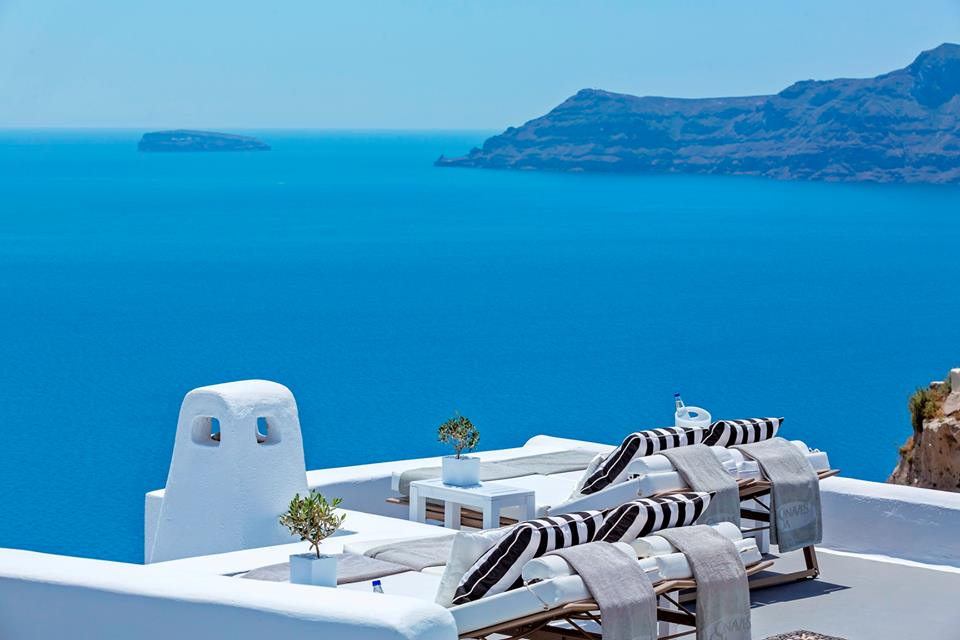 Canaves Oia, Luxury Resorts and Villas, Santorini4