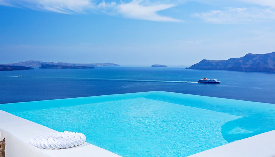 Canaves Oia, Luxury Resorts and Villas, Santorini9