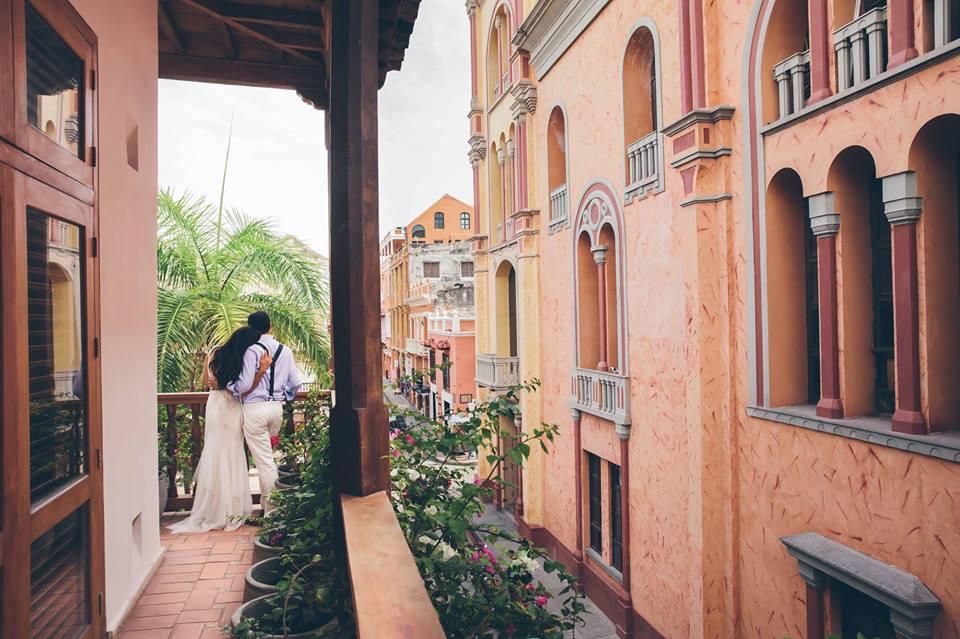 Hotel Casa San Agustin14