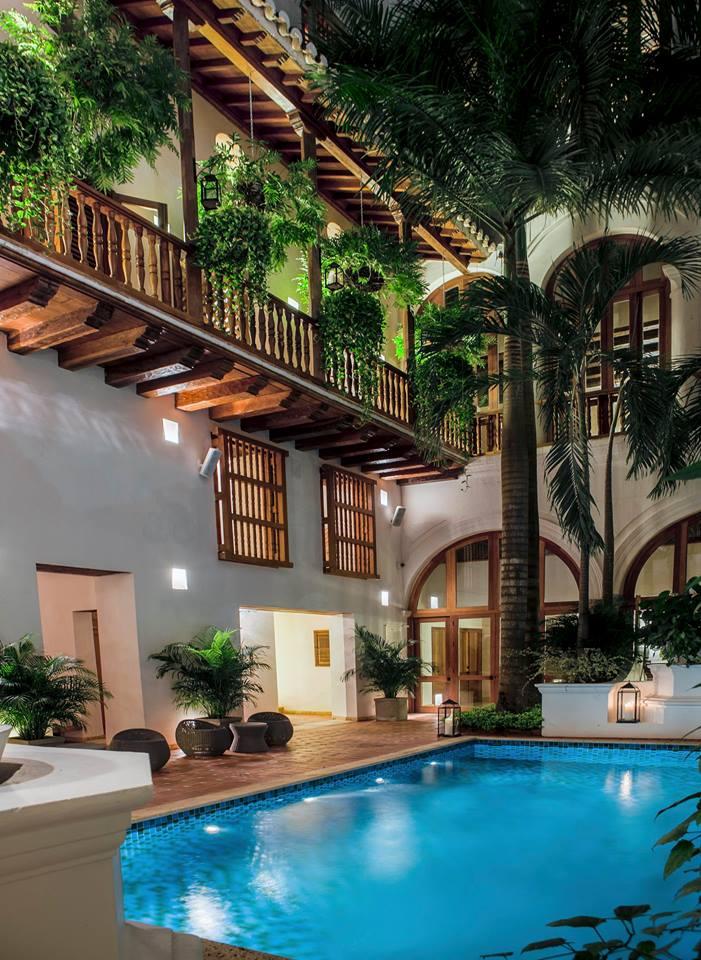 Hotel Casa San Agustin15