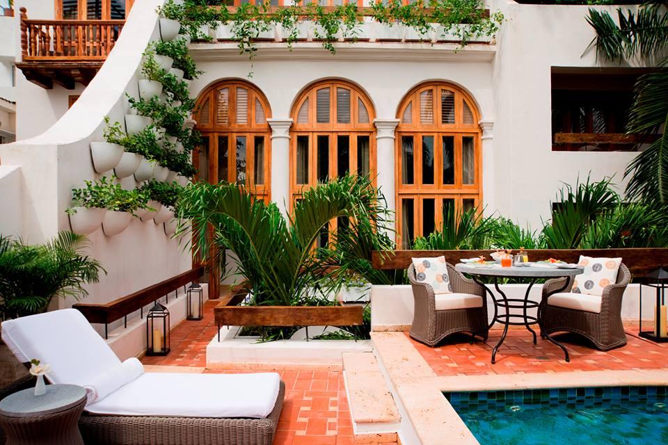 Hotel Casa San Agustin2