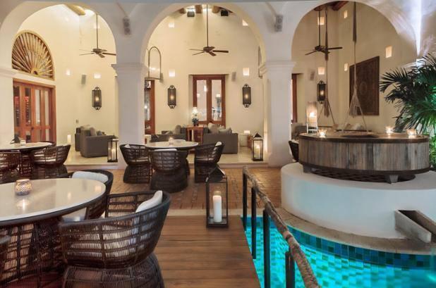 Hotel Casa San Agustin5
