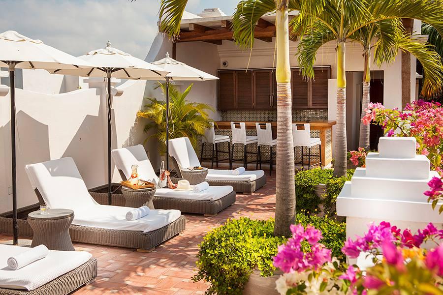 Hotel Casa San Agustin7