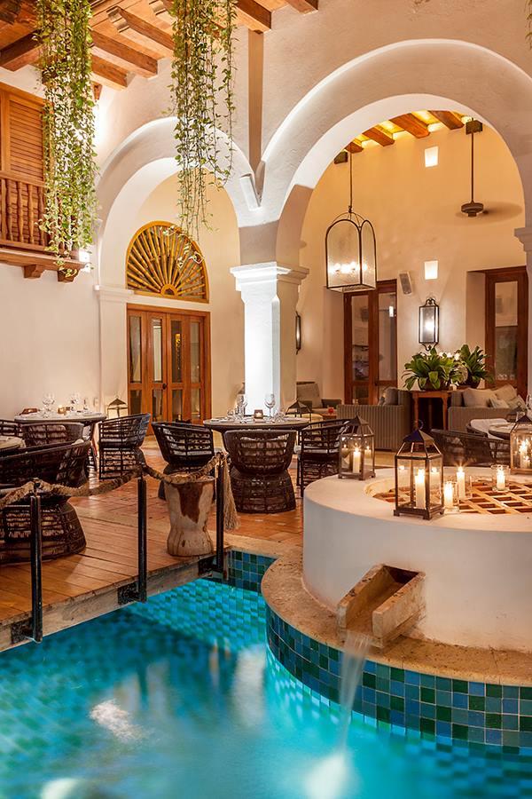 Hotel Casa San Agustin9