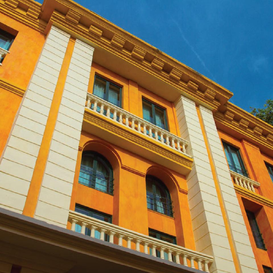Hotel Charleston Santa Teresa Cartagena10