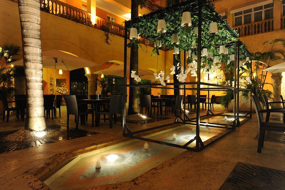Hotel Charleston Santa Teresa Cartagena7