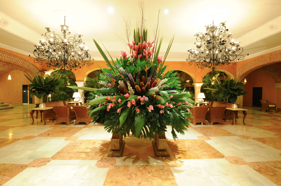 Hotel Charleston Santa Teresa Cartagena8