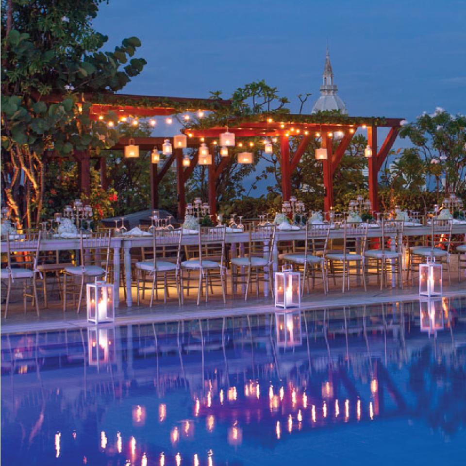 Hotel Charleston Santa Teresa Cartagena9