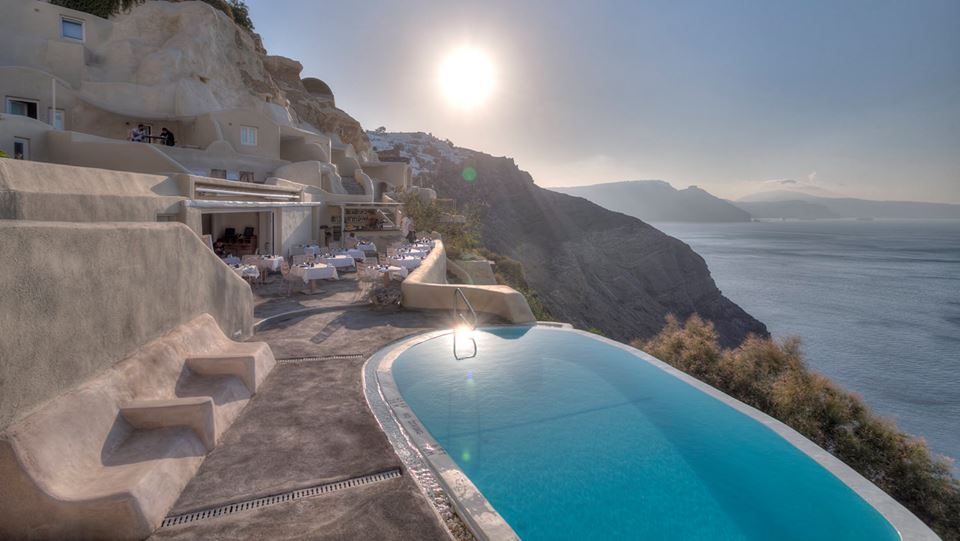 Mystique, a Luxury Collection Hotel in Santorini10
