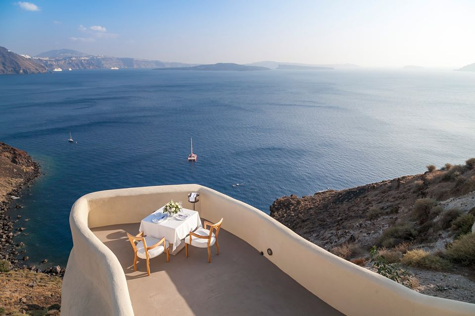 Mystique, a Luxury Collection Hotel in Santorini13
