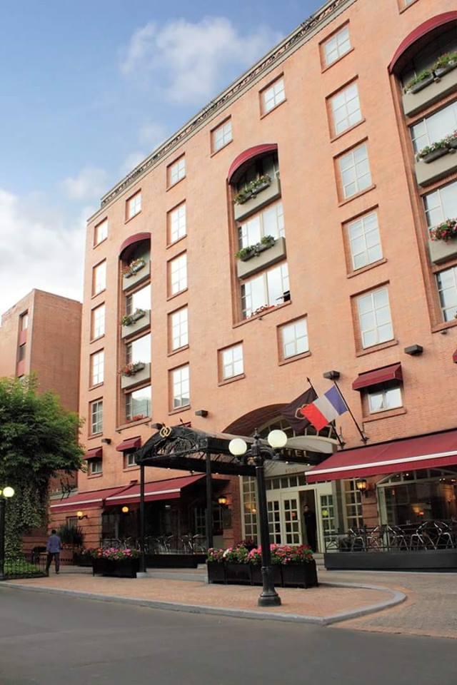Sofitel Bogota Victoria Regia