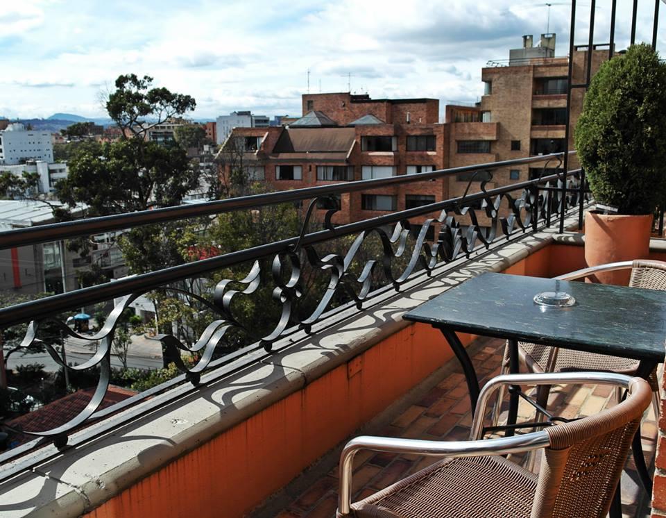 Sofitel Bogota Victoria Regia13