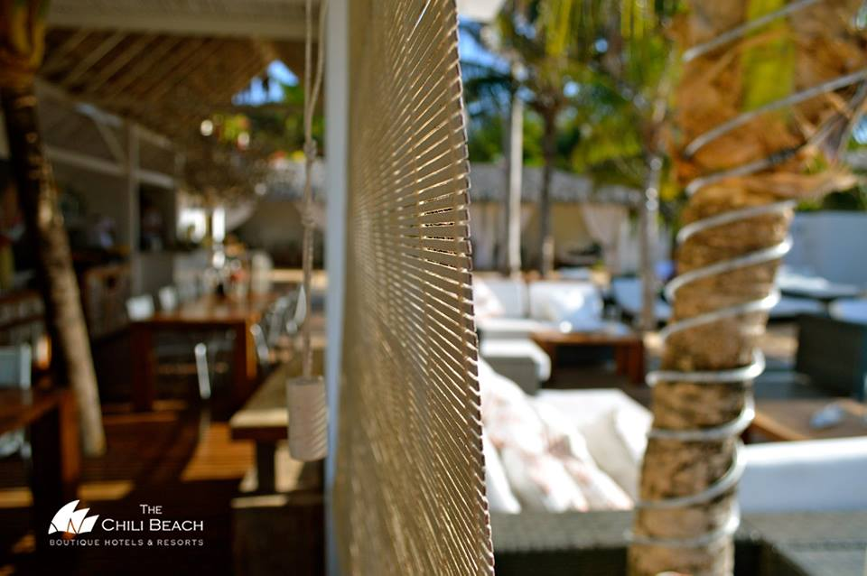 The Chili Beach Boutique Hotel9