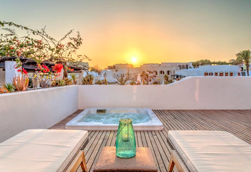 Vedema, a Luxury Collection Resort, Santorini, 0