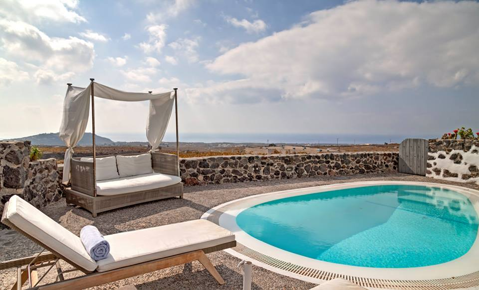 Vedema, a Luxury Collection Resort, Santorini, 10