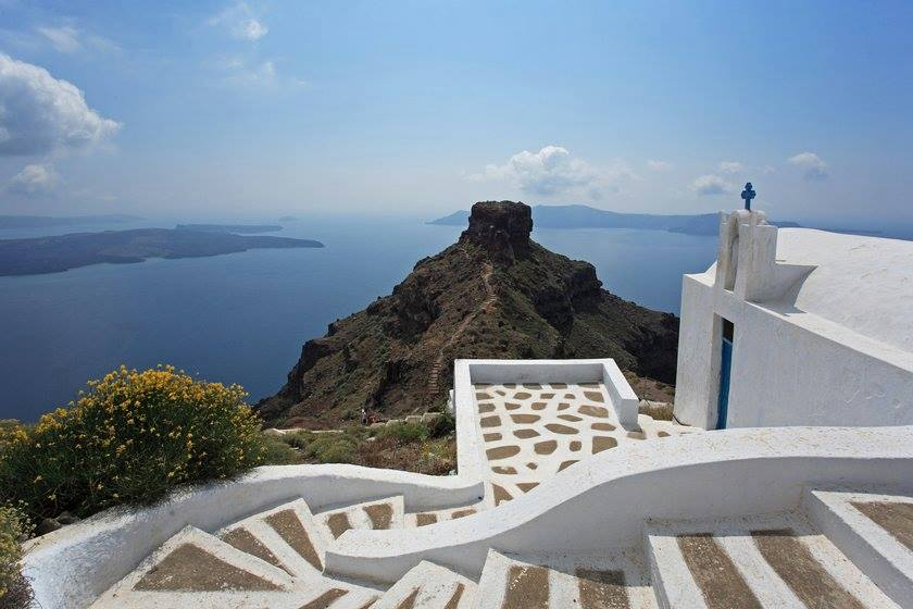 Vedema, a Luxury Collection Resort, Santorini, 14