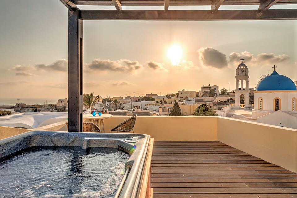 Vedema, a Luxury Collection Resort, Santorini, 15